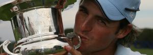2006 Proton NSW Open Champion Rick Kulacz