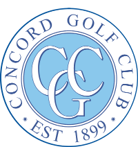Concord Golf CLub Logo