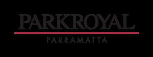 Logo of the PARKROYAL Parramatta