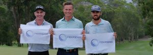 NSW Open Qualifiers, Matt Millar, Kade MC Bride, Jay MacKenzie