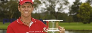 2005 Proton NSW Open Champion Michael Wright