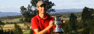 2007 Vintage NSW Open Champion Jason Norris