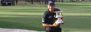 2009 NSW Open Champion Leigh McKechnie